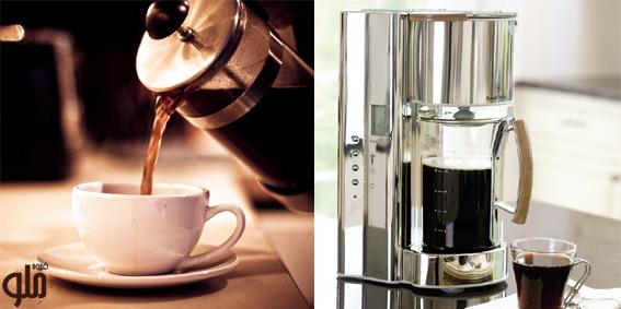 قهوه فرانسه چیست؟