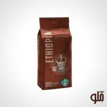 قهوه استارباکس Ethiopia دون 250 گرمی