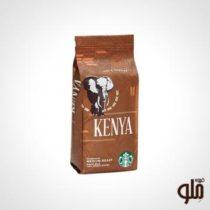 قهوه استارباکس Kenya دون 250 گرمی