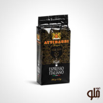 قهوه Attibassi اسپرسو 250 گرم