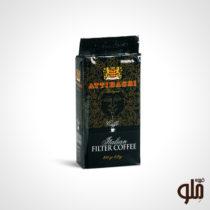 قهوه Attibassi فیلتر 250 گرم