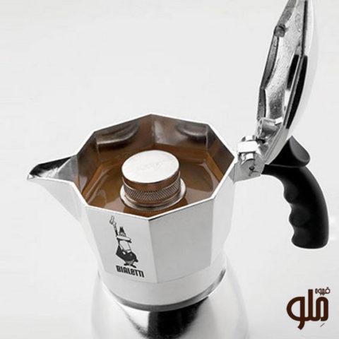 قهوه ساز اسپرسو بریکا ۲ کاپ