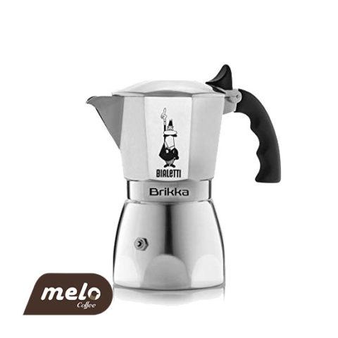 قهوه ساز بریکا ۲ کاپ