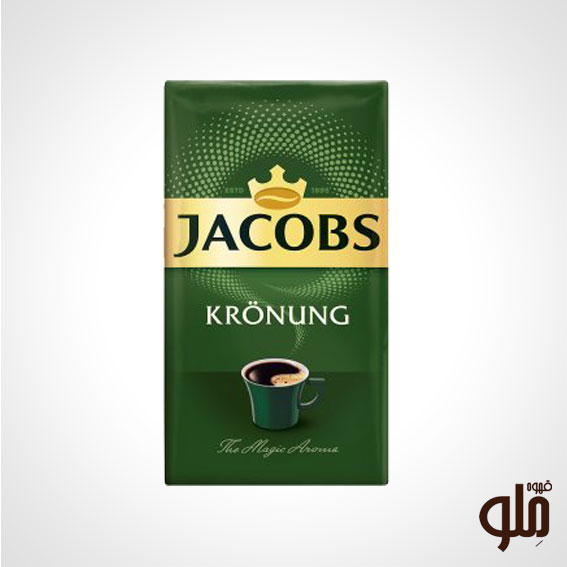 قهوه جاکوبز 500گرمی