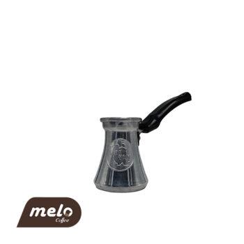 قهوه جوش آلومینیومی ۲ فنجان