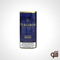 pergamon p