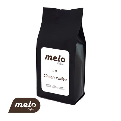 قهوه سبز ملو
