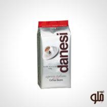 قهوه DANESI ایتالیا(ESPRESSO Classic)کیسه ای ۱ کیلویی