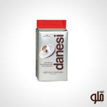 قهوه DANESI ایتالیا(ESPRESSO Clasic)تخته ای ۲۵۰گرم