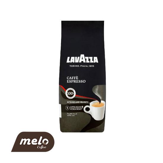 دان قهوه لاوازا کافه اسپرسو 250 گرمی