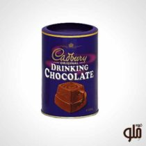 هات چاکلت cadbury