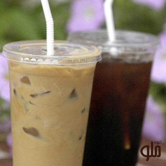 Iced Constantine Coffee قهوه سرد کنستانتین