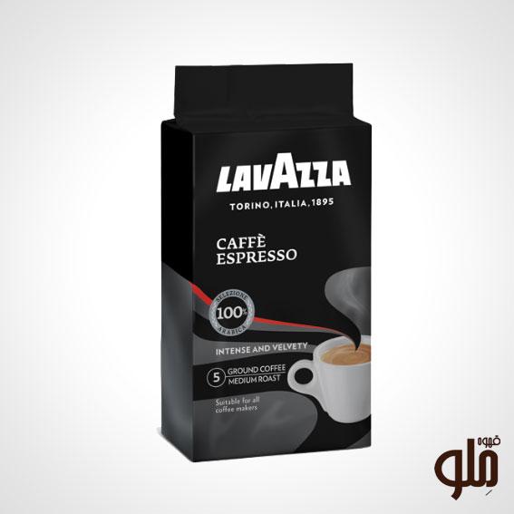 LAVAZZA-caffe-espresso