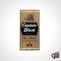 توتون پیپ کاپیتان بلک (Gold)