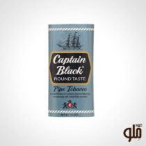توتون پیپ کاپیتان بلک (آبی روشن)