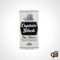 توتون پیپ کاپیتان بلک (white)