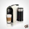 دستگاه قهوه ساز نسپرسو مدل Umilk