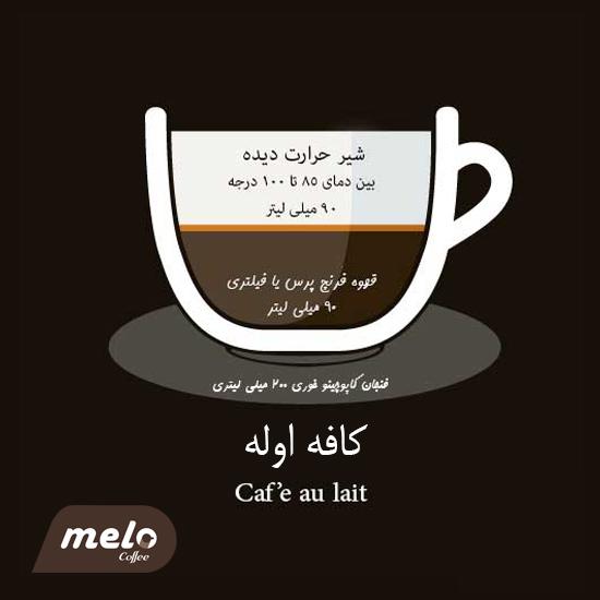 کافه اوله