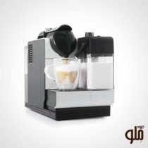 وDeLonghi Lattissima Plus