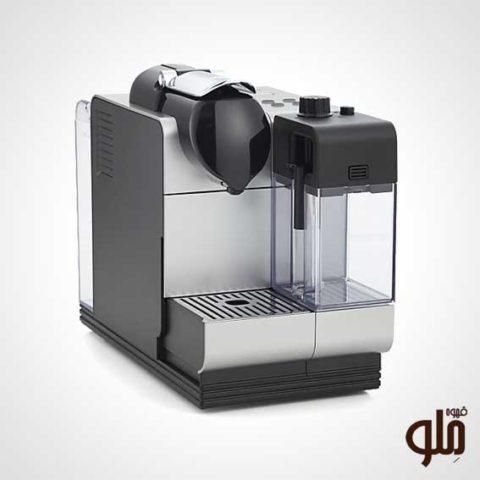 DeLonghi Lattissima Plus Nespresso