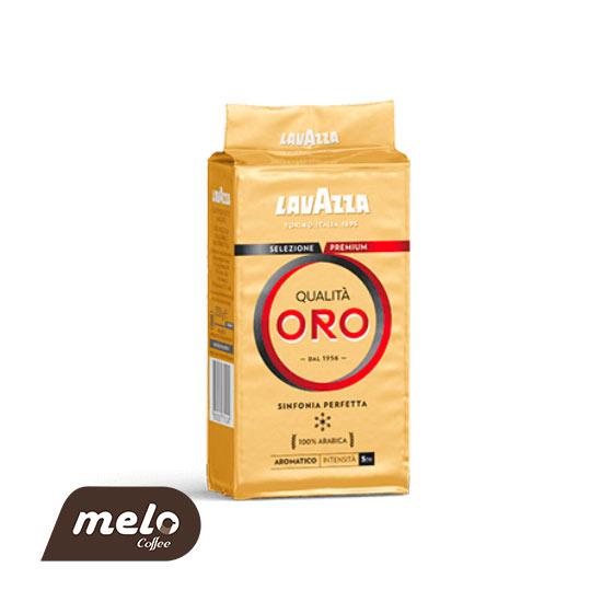 قهوه لاوازا Qualita oro