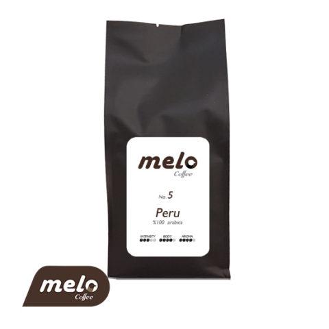 قهوه پرو(۲۵۰گرمی)