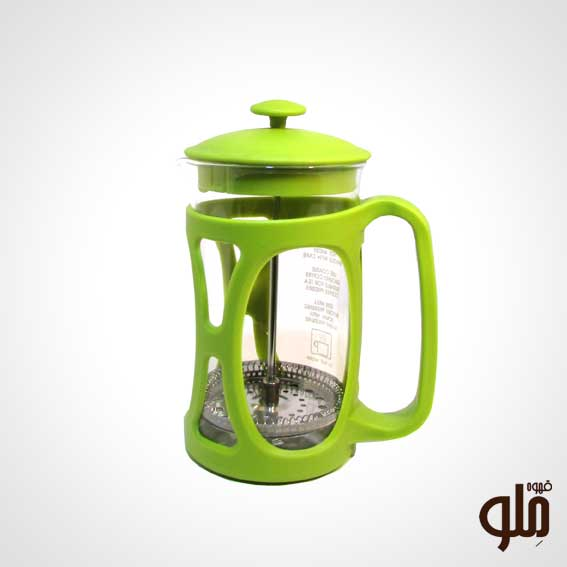 frenchpress-elica-600-green