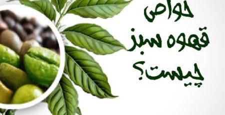 خواص-قهوه-سبز