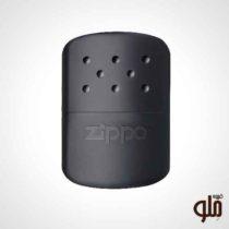 zippo-warmer-black