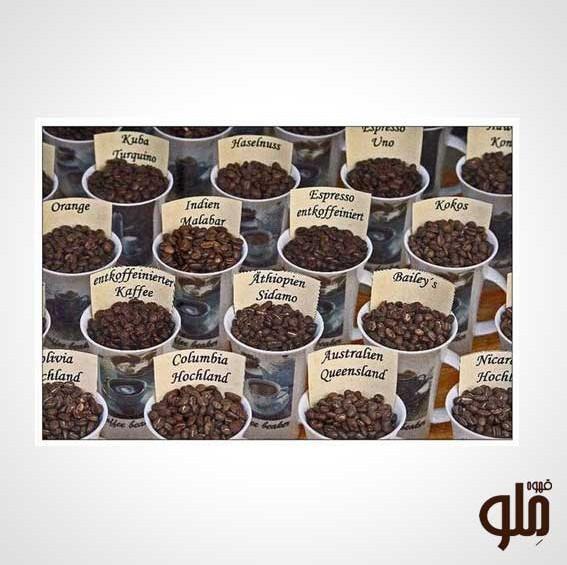 BLENDING-COFFEE