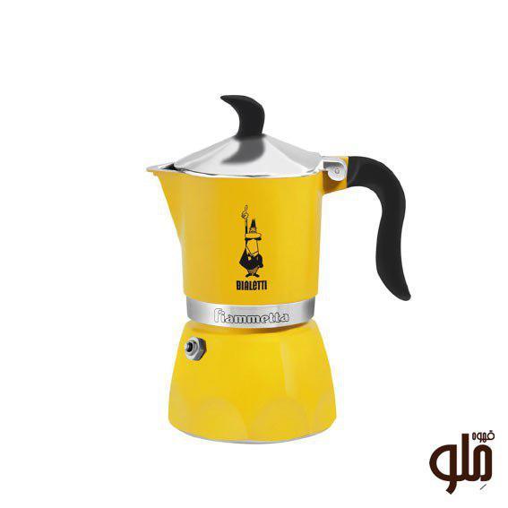 قهوه ساز فیامتا 3کاپ
