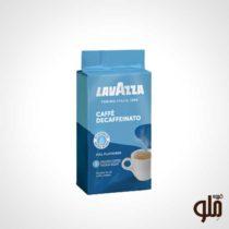 قهوه لاوازا دکافئین