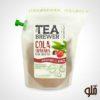 Cola-Guarana-Tea