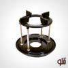 Rekrow-burner-stand