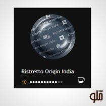 ristretto-orgin-india