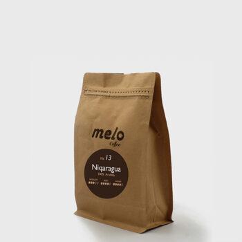 قهوه نیکاراگوئه ملو ۱۰۰ درصد عربیکا(۲۵۰گرمی)