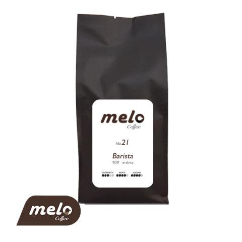 قهوه ترکیبی باریستا