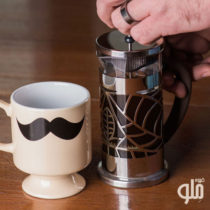french-press-lacy