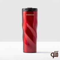 stainless-steel-swirl-tumbler-red