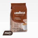 قهوه لاوازا crema e aroma (یک کیلویی)
