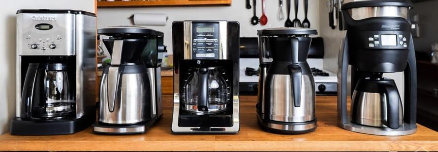 قهوه ساز های برقی