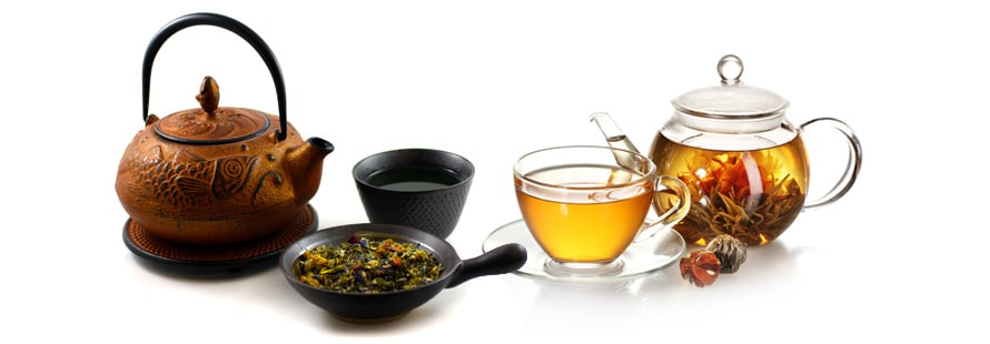 چای و دمنوش