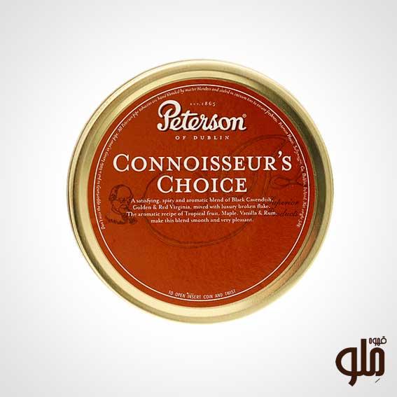 Connoisseur-choice-peterson