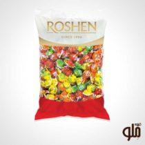 آبنبات ترش روشن (Roshen)