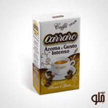 Carraro-Aroma-e-gusto-intense-250g