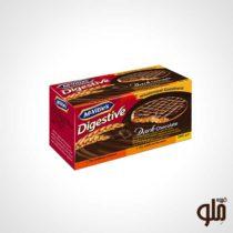 McVitie's Dark Chocolate Digestive
