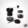Gater-coffee-grinder-Black