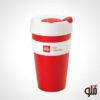 Illy-keep-cuplive-happilly-Red