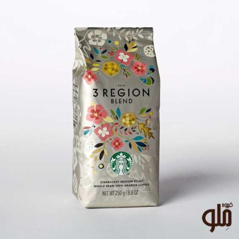 Starbuck-3region-blend-coffee