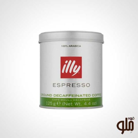 illy-decaffeinated-125g